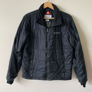Men's Columbia Puffer Jacket